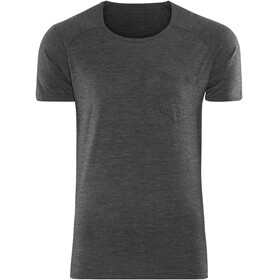 Devold Herdal Tee Men Anthracite